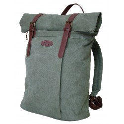 "MOCHILA CANVAS ""ALPINE"""