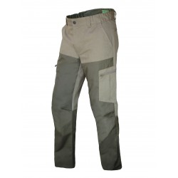 "PANTALONES CON PROTECCION ""MOUNTAIN"""
