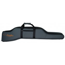 FUNDA RIFLE GRIS COMPACT